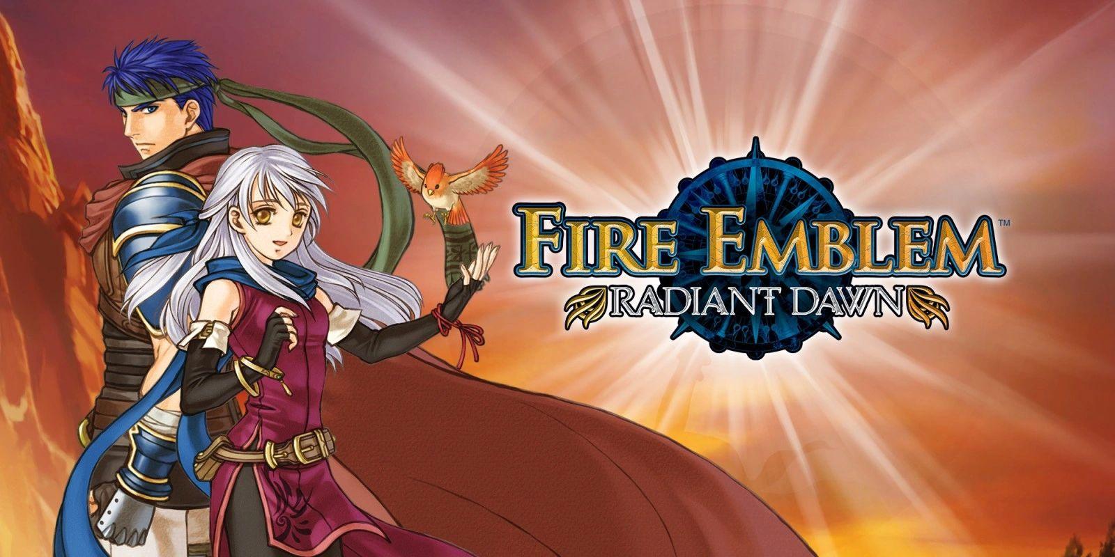 Fire Emblem Radiant Dawn