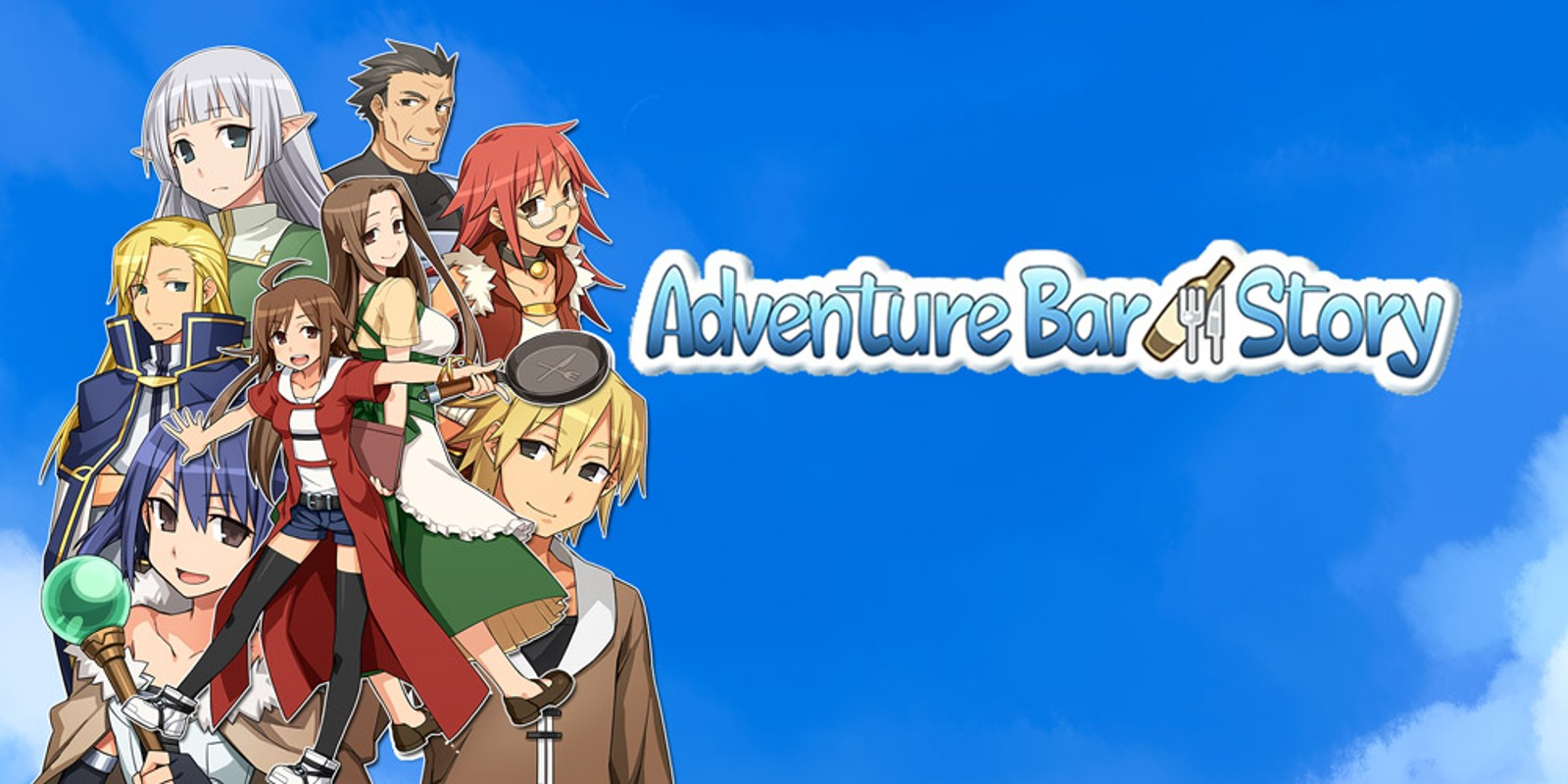 Nintendo 3DS Adventure Bar Story