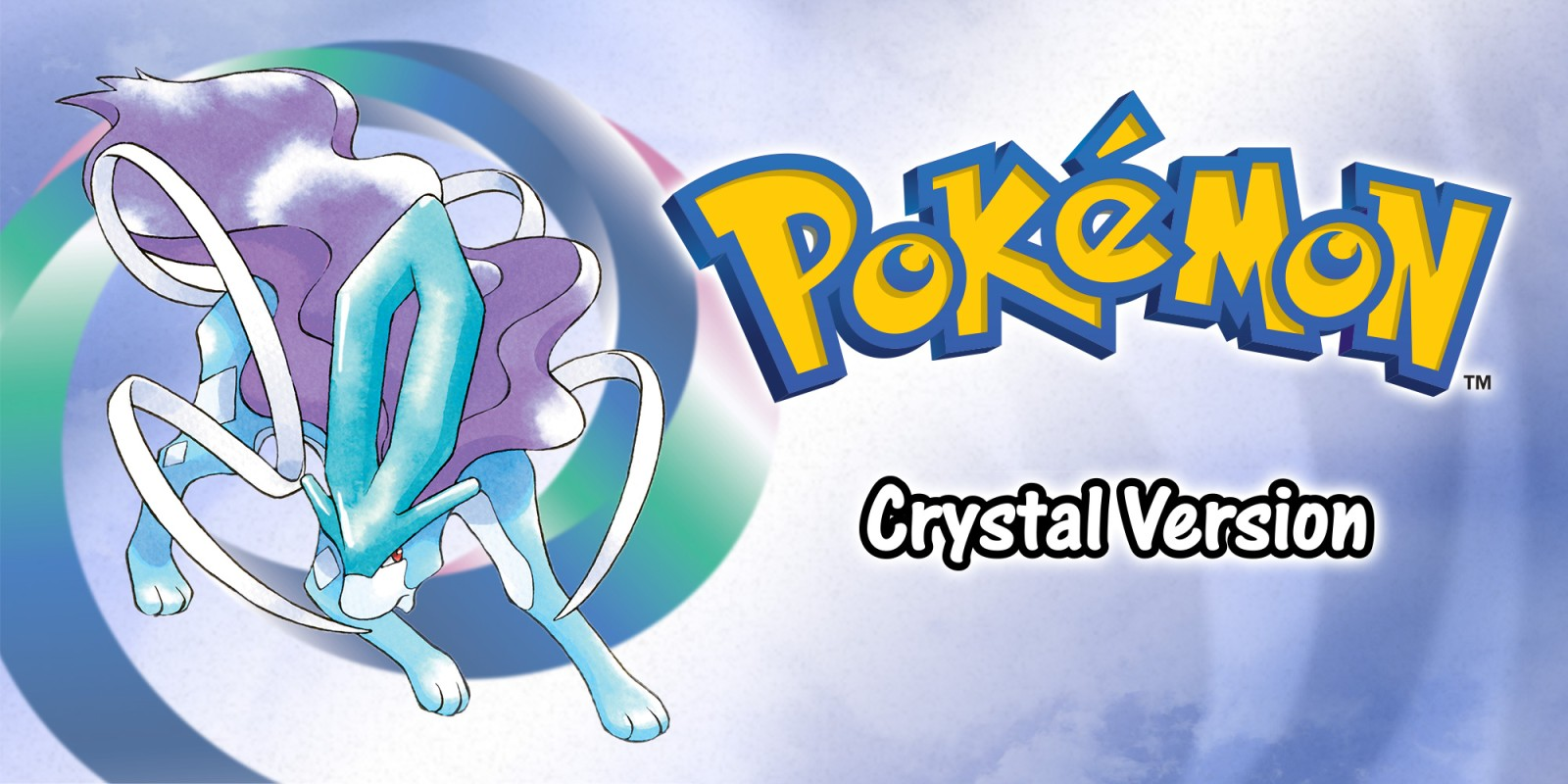 3DS Virtual Console Pokemon Crystal