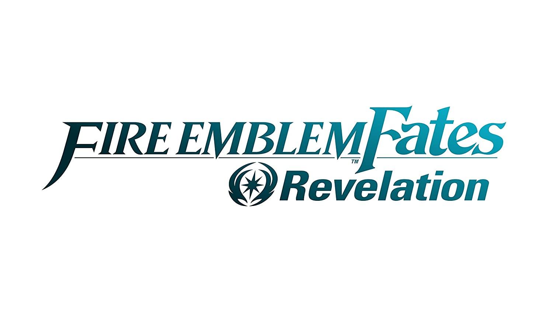 Fire Emblem Fates Revelation