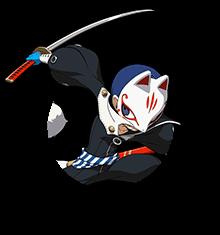 Persona 5 Royal Character, Yusuke