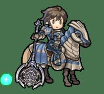 Fire Emblem: Awakening Frederick