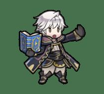 Fire Emblem: Awakening Robin