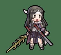 Fire Emblem: Awakening Say'ri