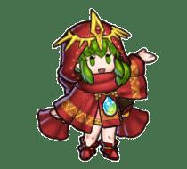 Fire Emblem: Awakening Tiki