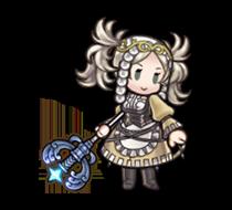 Fire Emblem: Awakening Lissa