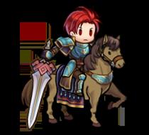 Fire Emblem Paladin
