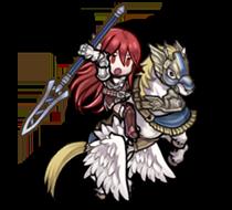 Fire Emblem: Awakening Cordelia