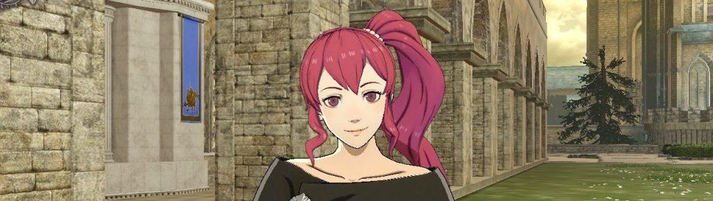 Anna, Fire Emblem: Three Houses