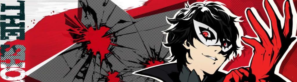 Joker, Persona 5 Royal