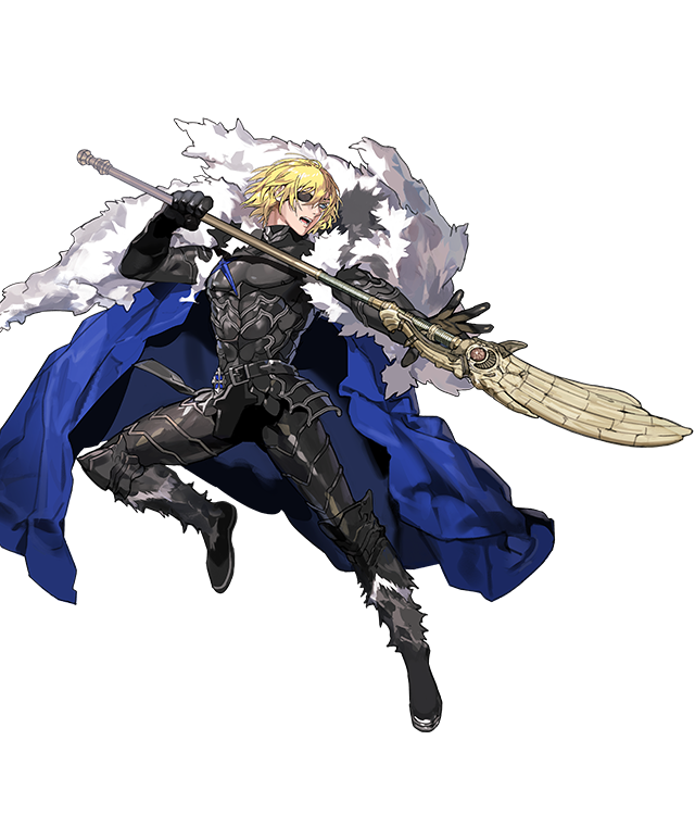 Dimitri, Fire Emblem Three Houses